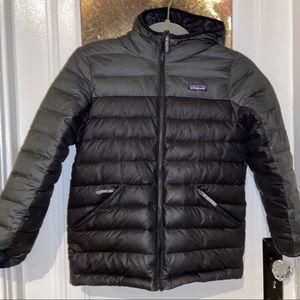 Boys Reversible Patagonia Jacket